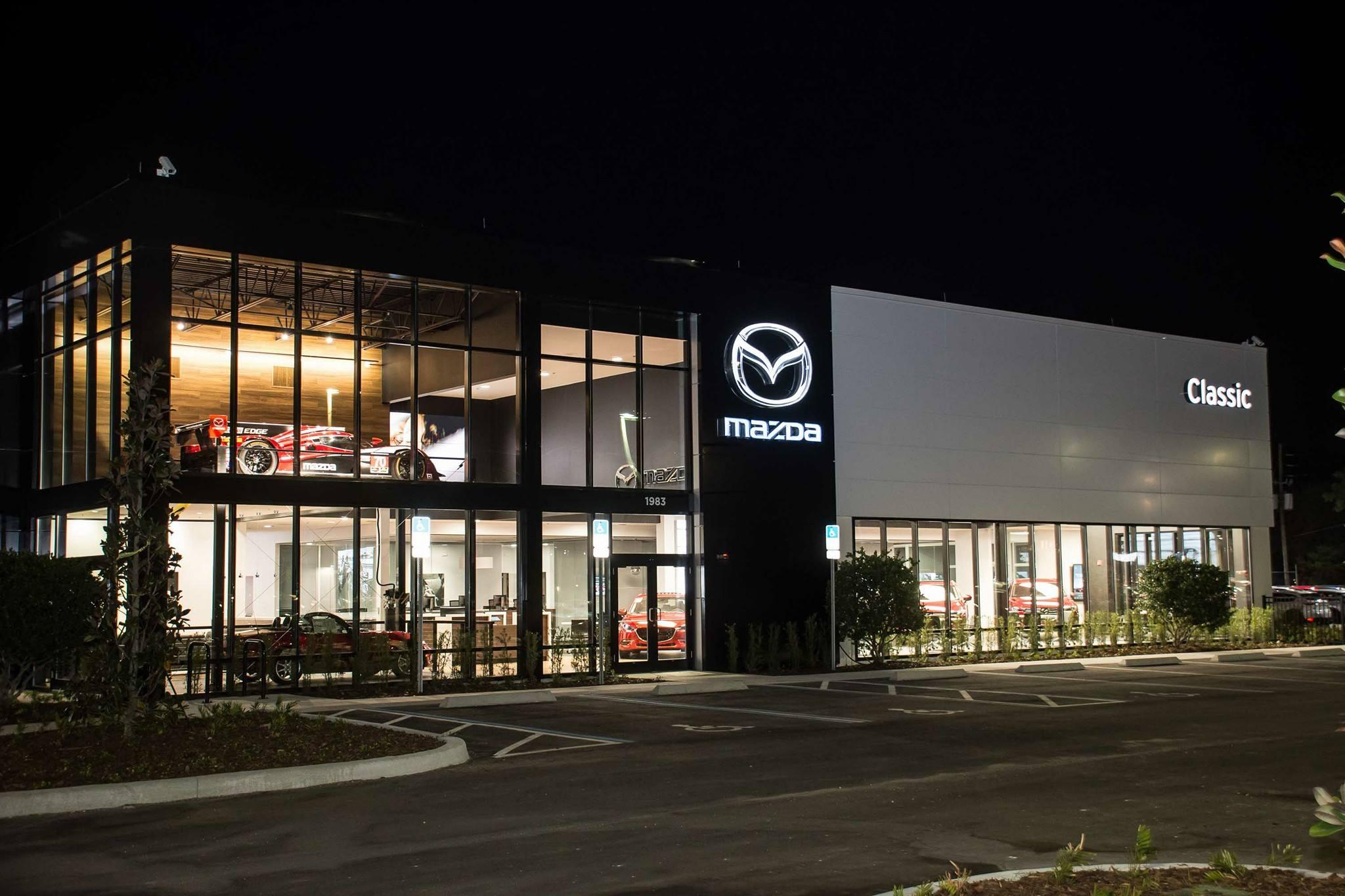 Nuevo 2018 Mazda Mazda6 En Venta | Orlando FL
