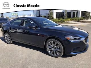 New 2021 Mazda Mazda6 Grand Touring Sedan for sale in Orlando, FL