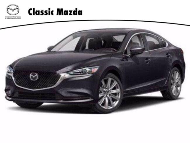 New 2021 Mazda Mazda6 Touring Sedan for sale in Orlando, FL