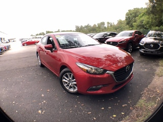 Used 2017 Mazda Mazda3 4-Door Sport Sedan for sale in Orlando, FL