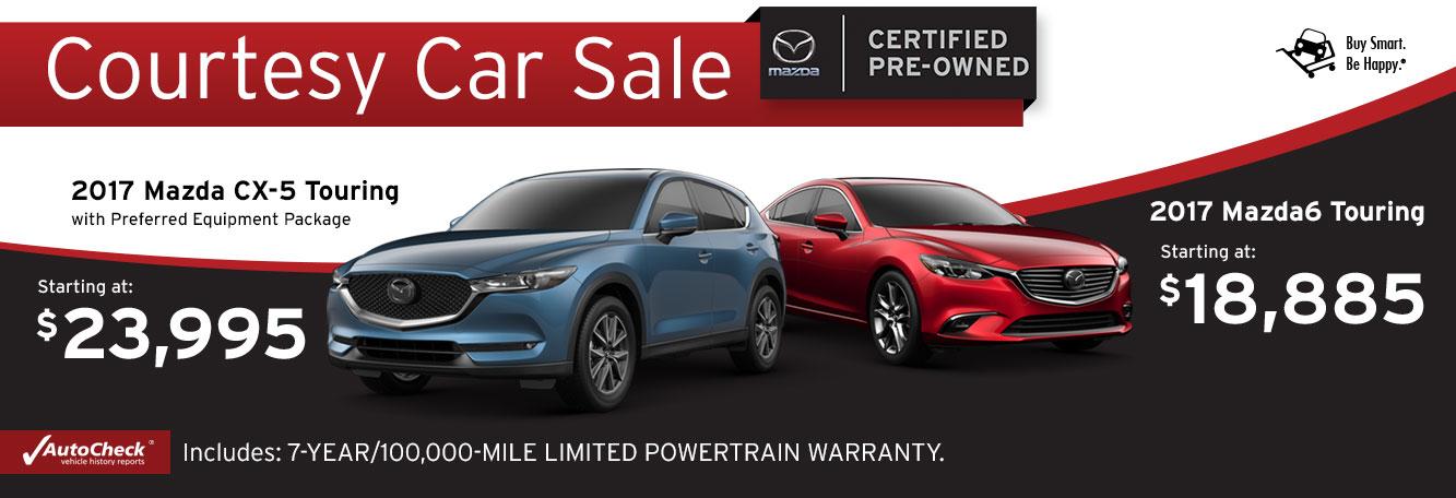 2016 Mazda6 Car Sale   Classic Mazda   Orlando, FL
