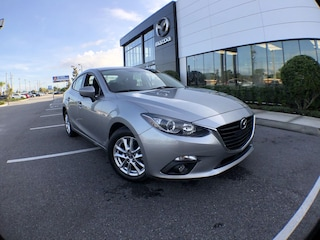 Used 2015 Mazda Mazda3 i Touring Sedan for sale in Orlando, FL