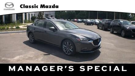 Featured new  2020 Mazda Mazda6 Touring Sedan for sale in Orlando, FL