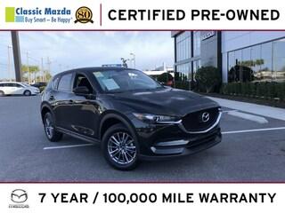 Used 2018 Mazda CX-5 Sport SUV for sale in Orlando, FL