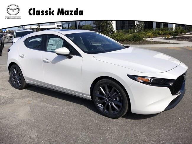 New 2021 Mazda Mazda3 Hatchback Preferred Package Hatchback for sale in Orlando, FL