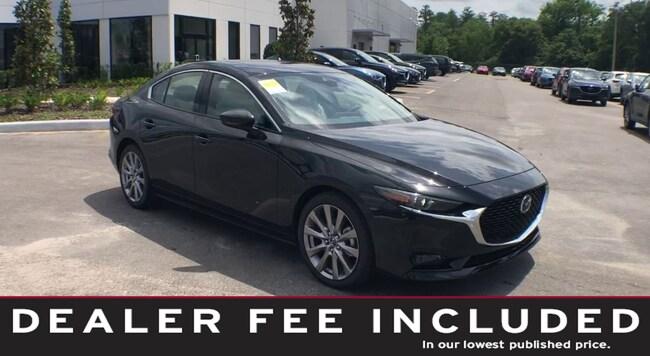 New 2019 Mazda Mazda3 Sedan Premium Package Sedan for sale in Orlando, FL