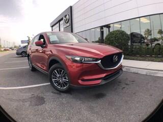 Used 2019 Mazda CX-5 Sport SUV for sale in Orlando, FL