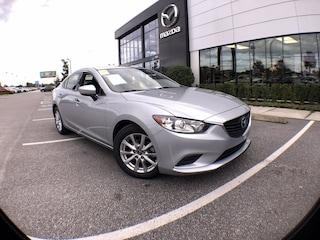 Used 2017 Mazda Mazda6 Sport Sedan for sale in Orlando, FL