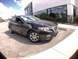 Used 2014 Mazda Mazda3 i Sport Hatchback for sale in Orlando, FL