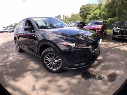 2018 Mazda CX-5 Sport SUV