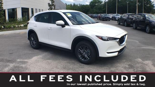 New 2019 Mazda Mazda CX-5 Sport SUV for sale in Orlando, FL