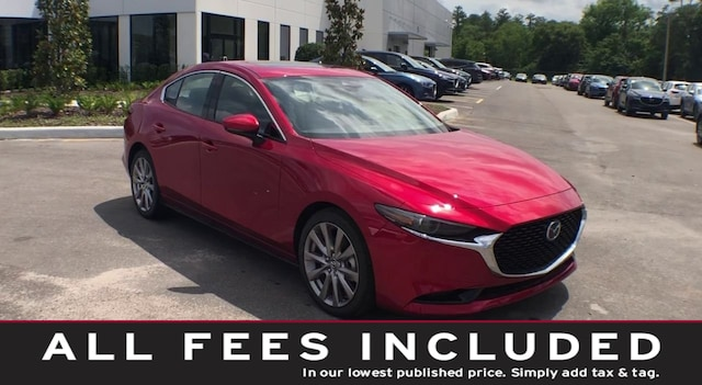 2019 Mazda Mazda3 Premium Package in Orlando FL | For Sale | VIN#:  3MZBPAEMXKM102148