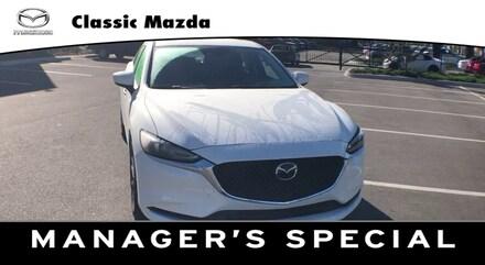 Featured new  2020 Mazda Mazda6 Sport Sedan for sale in Orlando, FL