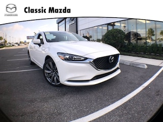 New 2020 Mazda Mazda6 Touring Sedan for sale in Orlando, FL