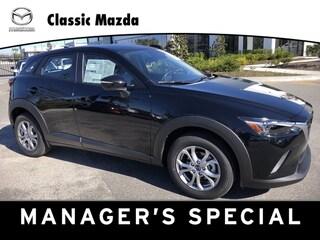 New 2021 Mazda CX-3 Sport SUV for sale in Orlando, FL