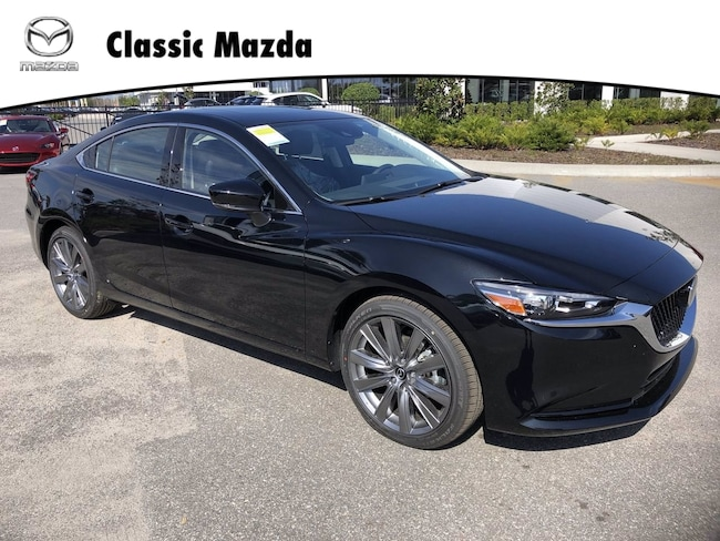 New 2021 Mazda Mazda6 Touring Sedan for sale in Orlando, FL