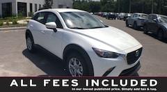 New 2019 Mazda Mazda CX-3 Sport SUV for sale or lease in Lakeland FL