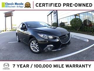 Used 2016 Mazda Mazda3 i Touring Hatchback for sale in Orlando, FL