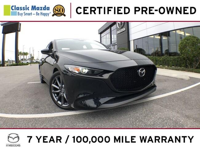 2019 Mazda Mazda3 Hatchback Preferred Package Hatchback