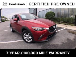 Used 2019 Mazda CX-3 Sport SUV for sale in Orlando, FL