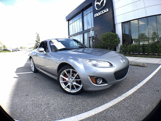 Used 2011 Mazda MX-5 Miata Grand Touring Convertible for sale in Orlando, FL