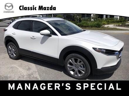 Featured new  2021 Mazda CX-30 Premium Package SUV for sale in Orlando, FL