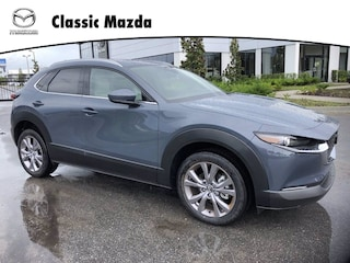 New 2020 Mazda CX-30 Premium Package SUV for sale in Orlando, FL