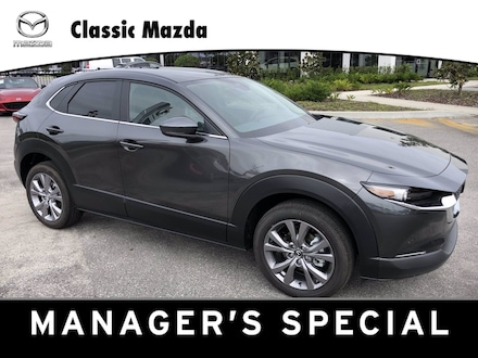 2021 Mazda CX-30 Select Package SUV
