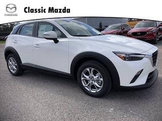 2021 Mazda CX-3 Sport SUV