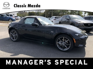 New 2020 Mazda MX-5 Miata Grand Touring Convertible for sale in Orlando, FL