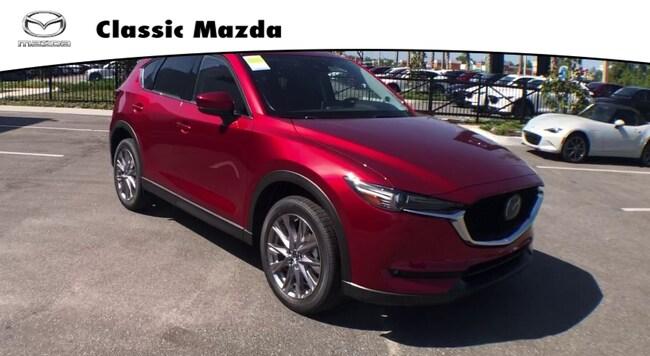 New 2019 Mazda CX-5 Grand Touring SUV for sale in Orlando, FL