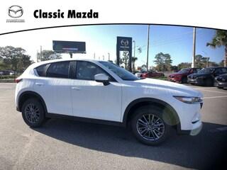New 2020 Mazda CX-5 Touring SUV for sale in Orlando, FL
