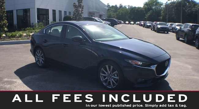 New 2019 Mazda Mazda3 Preferred Package Sedan for sale in Orlando, FL