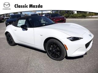 New 2021 Mazda MX-5 Miata Sport Convertible for sale in Orlando, FL