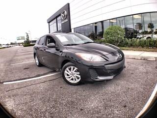 Used 2013 Mazda Mazda3 i Touring Hatchback for sale in Orlando, FL