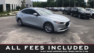 New 2019 Mazda Mazda3 Sedan for sale in Orlando, FL