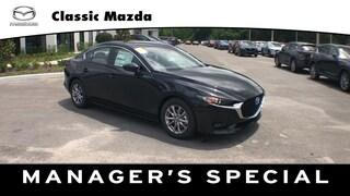 New 2020 Mazda Mazda3 Sedan Base Sedan for sale in Orlando, FL