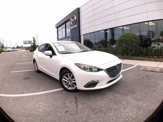 Used 2014 Mazda Mazda3 i Touring Sedan for sale in Orlando, FL