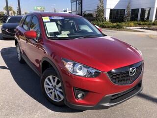 Used 2014 Mazda CX-5 Touring SUV for sale in Orlando, FL