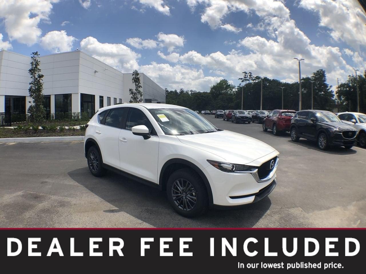 Featured new  2019 Mazda CX-5 Sport SUV for sale in Orlando, FL