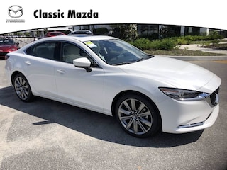 New 2020 Mazda Mazda6 Grand Touring Reserve Sedan for sale in Orlando, FL