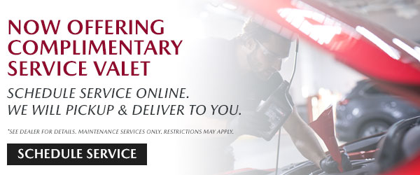 Shop online. Purchase from home. Delivered to your door. Now Offering complimentary at home test drives and delivery. *Restrictions may apply. See dealer for details.