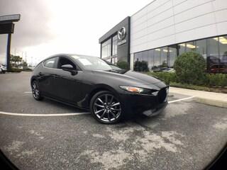 Used 2019 Mazda Mazda3 Hatchback Hatchback for sale in Orlando, FL