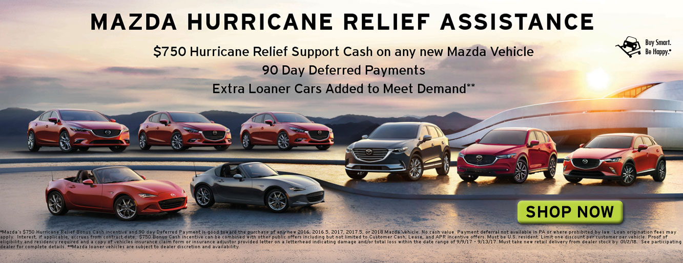Hurricane Relief Special