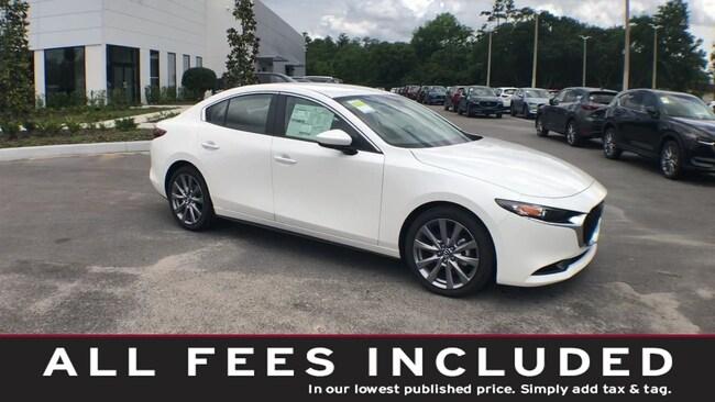 New 2019 Mazda Mazda3 Preferred Package Sedan for sale in Orlando, FL