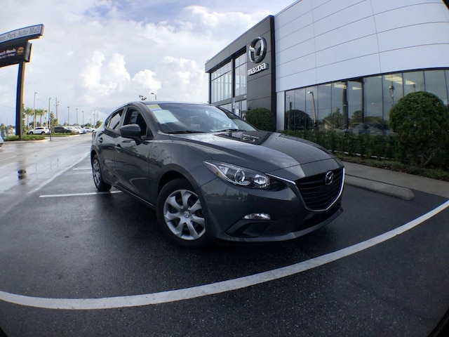 Used Mazda Cars Orlando FL | Near Winter Park