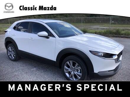 Featured new  2021 Mazda CX-30 Preferred Package SUV for sale in Orlando, FL