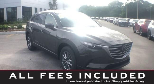 New 2019 Mazda Mazda CX-9 Sport SUV for sale in Orlando, FL