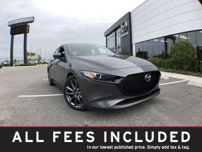 New 2019 Mazda Mazda3 Hatchback for sale in Orlando, FL