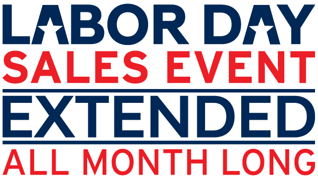 Labor Day Extended